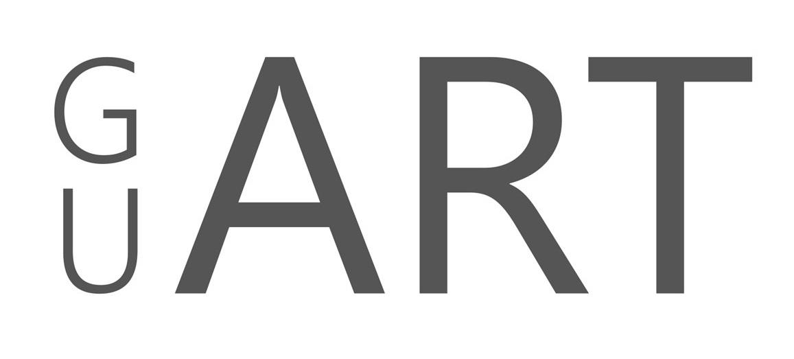 GU Art logo